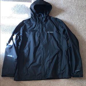 Columbia Rain Jacket/Wind Breaker